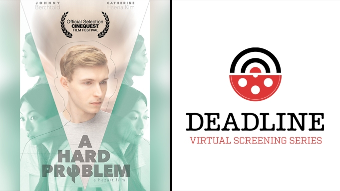 [WATCH] A Hard Problem Directors &