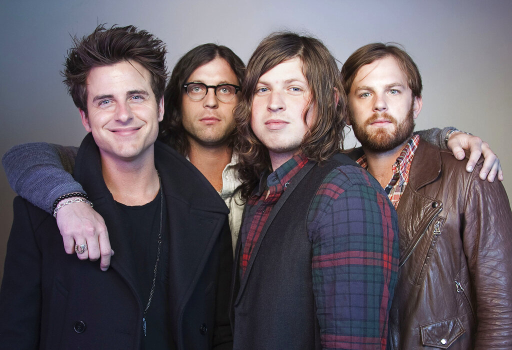This Week In Music: Kings Of Leon Offer Album On NFT – But Past Formats Have Left Listeners SOL