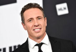 Chris Cuomo Addresses CNN Coverage Of Sexual Harassment Allegations Against His Brother