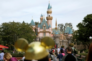 CA To Allow Reopening Of Disneyland, Other Theme Parks, Outdoor Sports Stadiums
