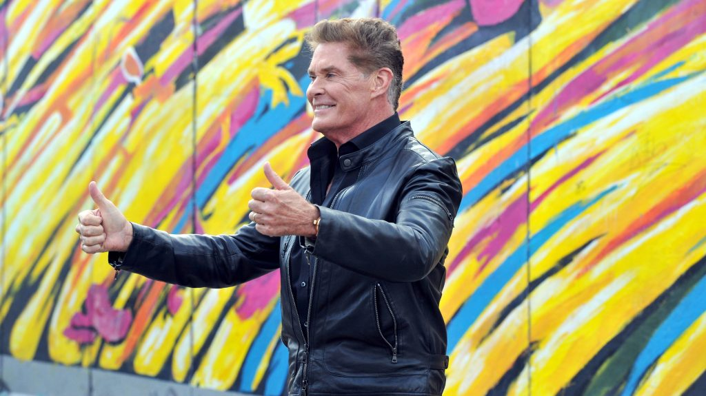 DavidHasselhoff To Star In Comedy 'C'est Magique!' For New Outfit South Pointe Pictures, Nicolas Benamou Directing — Cannes Market.jpg