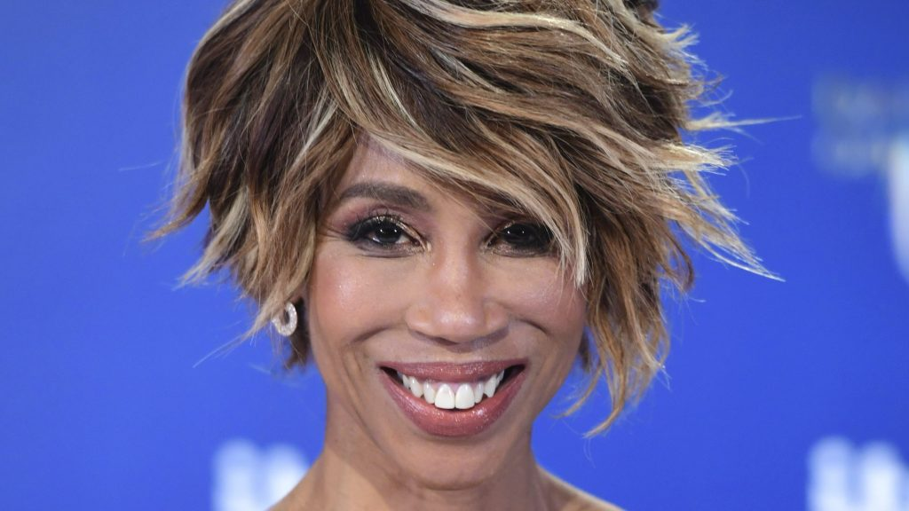 ViacomCBS Network Channel 5 Reboots UK Lifestyle Show 'You Are What You Eat' With Trisha Goddard.jpg