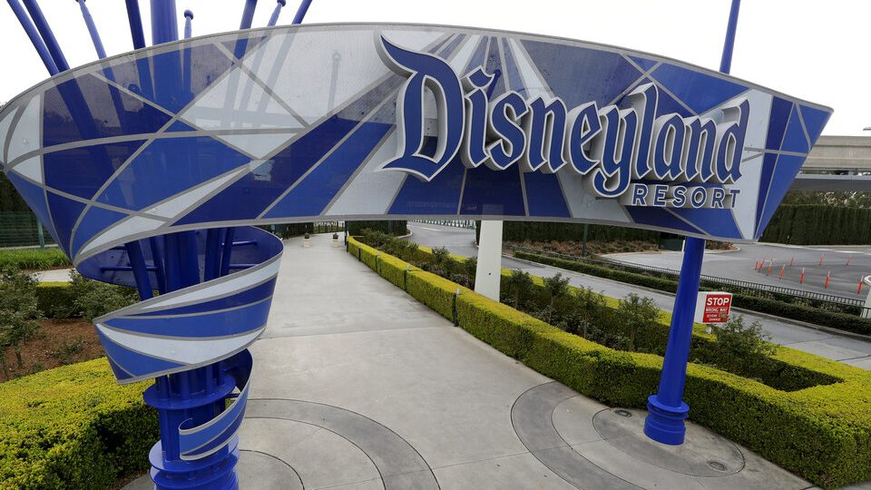 "Disneyland Promises To Reveal Park's Reopening Date ""Soon,"" Adding ""We Can't Wait"""