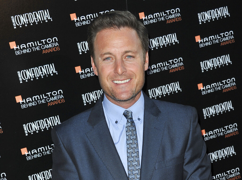 "Chris Harrison, In 'Good Morning America' Interview, Says Comments In Defense Of 'The Bachelor' Contestant Were A ""Mistake"".jpg"