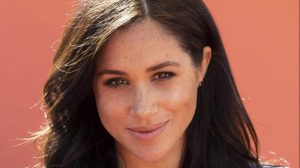 """Meghan Markle """"Saddened"""" By Explosive Report Revealing Her Former Kensington Palace Comms Secretary Filed A """"Bullying"""" Complaint"""