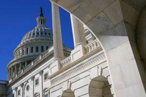 Senate Democrats Reach Deal On Unemployment Benefits To Move Covid-19 Relief Bill Forward