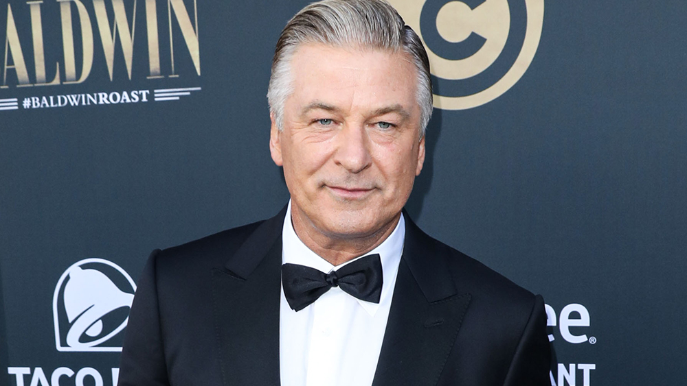 Alec Baldwin To Star In Action Film 'Supercell' From Short Porch Pictures – EFM