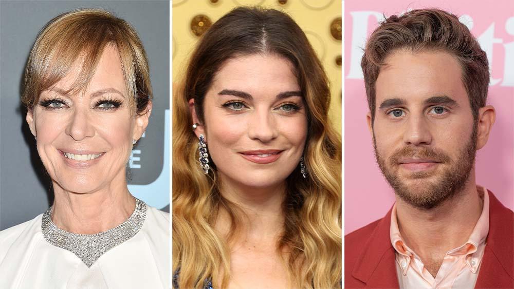 'The People We Hate At The Wedding' Sets Allison Janney, 'Schitt's Creek's Annie Murphy & Ben Platt To Star: Hot EFM Pic.jpg