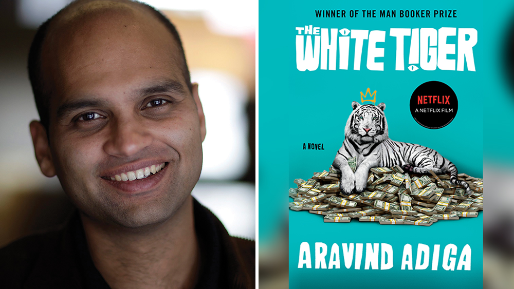 'The White Tiger' Author Aravind Adiga On Director Ramin Bahrani And Their Celluloid Bond – Guest Column