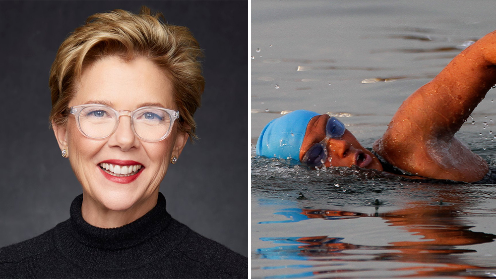 Annette Bening To Star In Swimmer Biopic 'Nyad' From 'Free Solo' Directors & 'American Sniper' & 'The Imitation Game' Producers; CAA & STX Launch Sales — EFM Hot Package.jpg