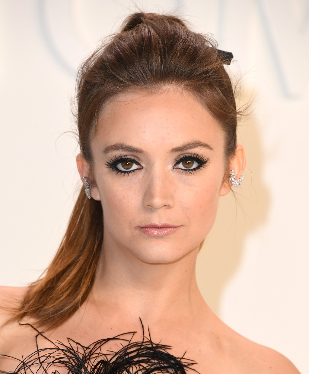 Billie Lourd To Star With George Clooney & Julia Roberts In Universal's 'Ticket To Paradise'.jpg