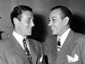 Bugsy Siegel George Raft