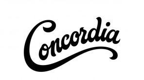 Concordia Studio logo