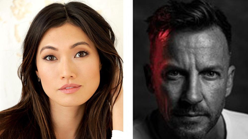 'Good Trouble': Catherine Haena Kim & Craig Parker To Recur On Season 3.jpg