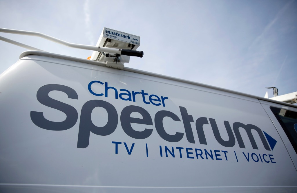 "Pay-TV Bundle Is Getting ""Priced Out Of The Market,"" But Charter CEO Remains Bullish On Video Business.jpg"