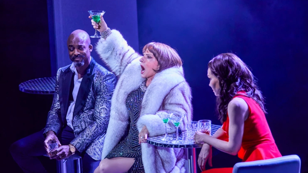 'Company' Sets December Broadway Return With Katrina Lenk & Patti LuPone