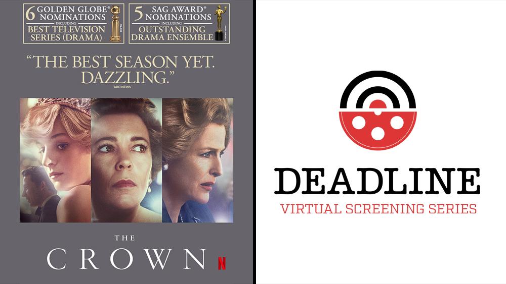 'The Crown's Gillian Anderson, Josh O'Connor & Emma Corrin Discuss Secrets To Show's Success – Deadline Virtual Screening Series.jpg