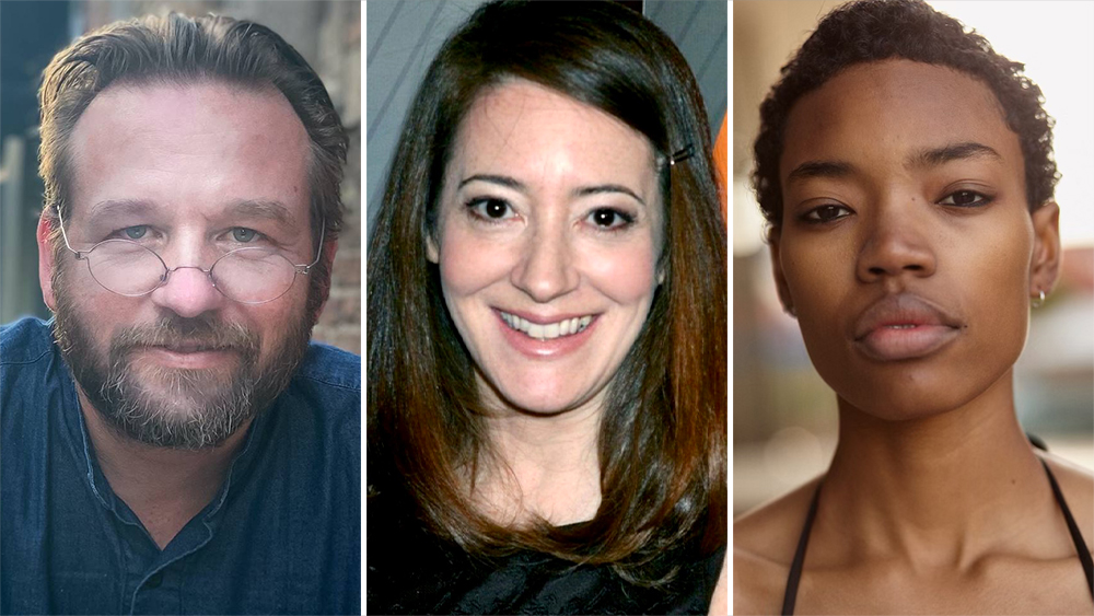 'American Rust': Dallas Roberts, Clea Lewis & Nicole Chanel Williams Join Showtime Drama Series As Recurring
