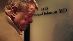 Dick Johnson in 'Dick Johnson Is Dead'