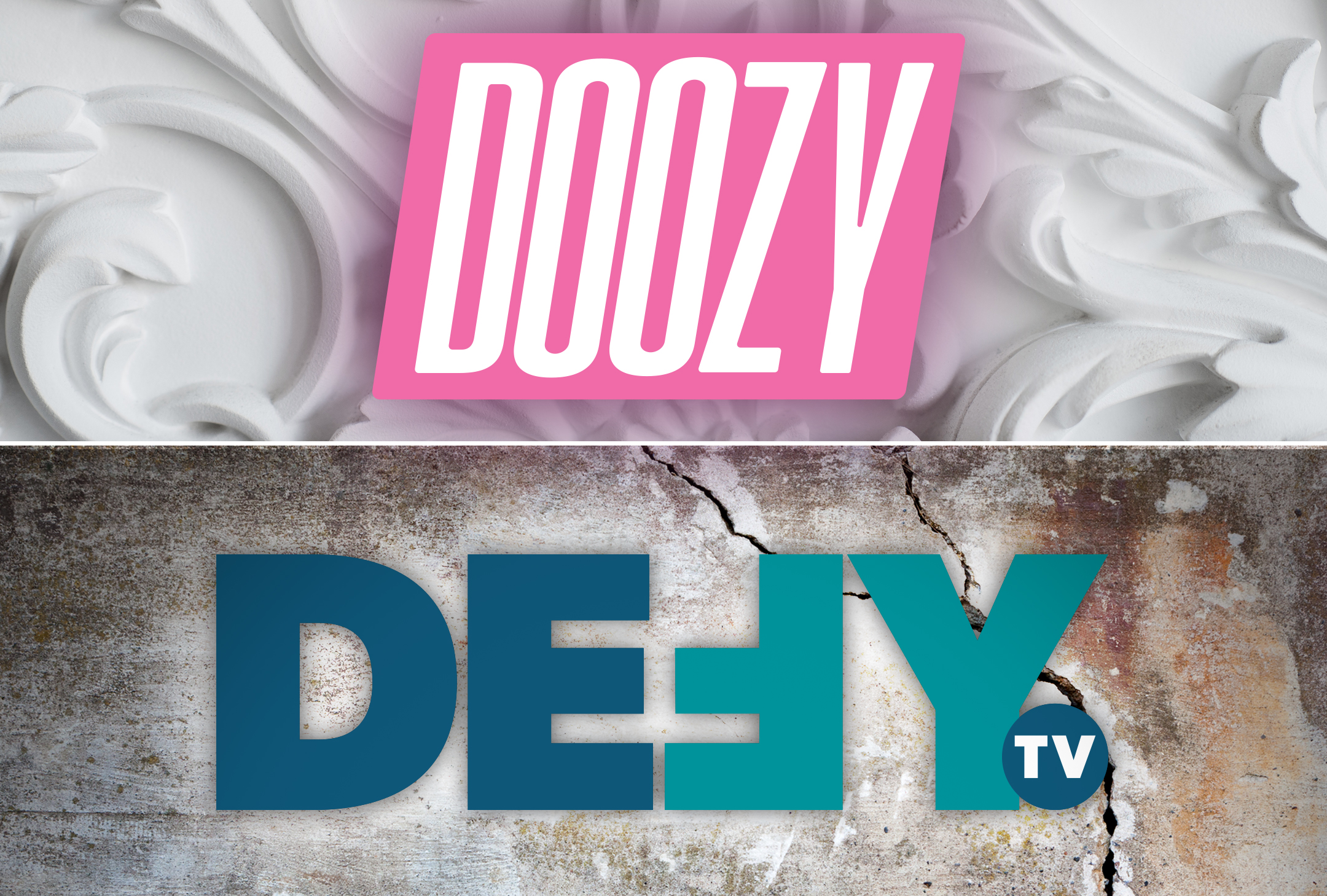 Doozy And Defy, New Reality TV Networks Aimed At Men And Women, Set To Join E.W. Scripps Multicast Portfolio