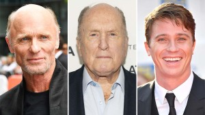 Ed Harris To Direct Robert Duvall, Garrett Hedlund In 'The Ploughmen'