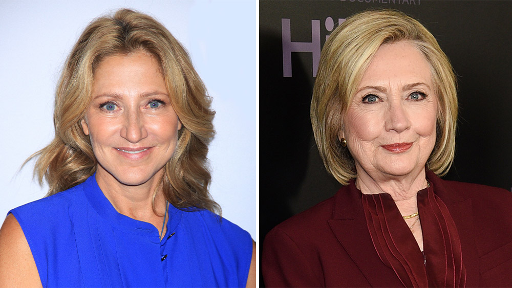 'Impeachment: American Crime Story': Edie Falco To Play Hillary Clinton In Ryan Murphy's FX Limited Series.jpg