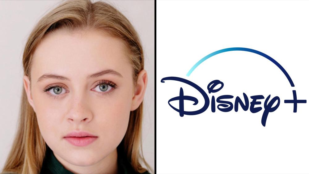 'Doogie Kamealoha, M.D.': Emma Meisel Joins 'Doogie Howser' Reboot At Disney+.jpg