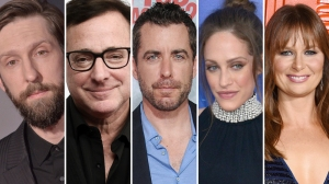 Joel David Moore, Bob Saget, Jason Jones, Carly Chaikin & Mary Lynn Rajskub To Star In Comedy 'Blue Iguana', First In 3-Pic Cayman Islands Deal — EFM