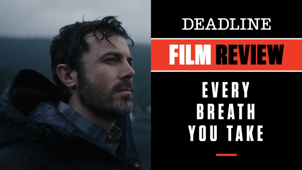 'Every Breath You Take' Review: Casey Affleck And Sam Claflin In Effective Throwback To '90s-Style Psycho Thrillers