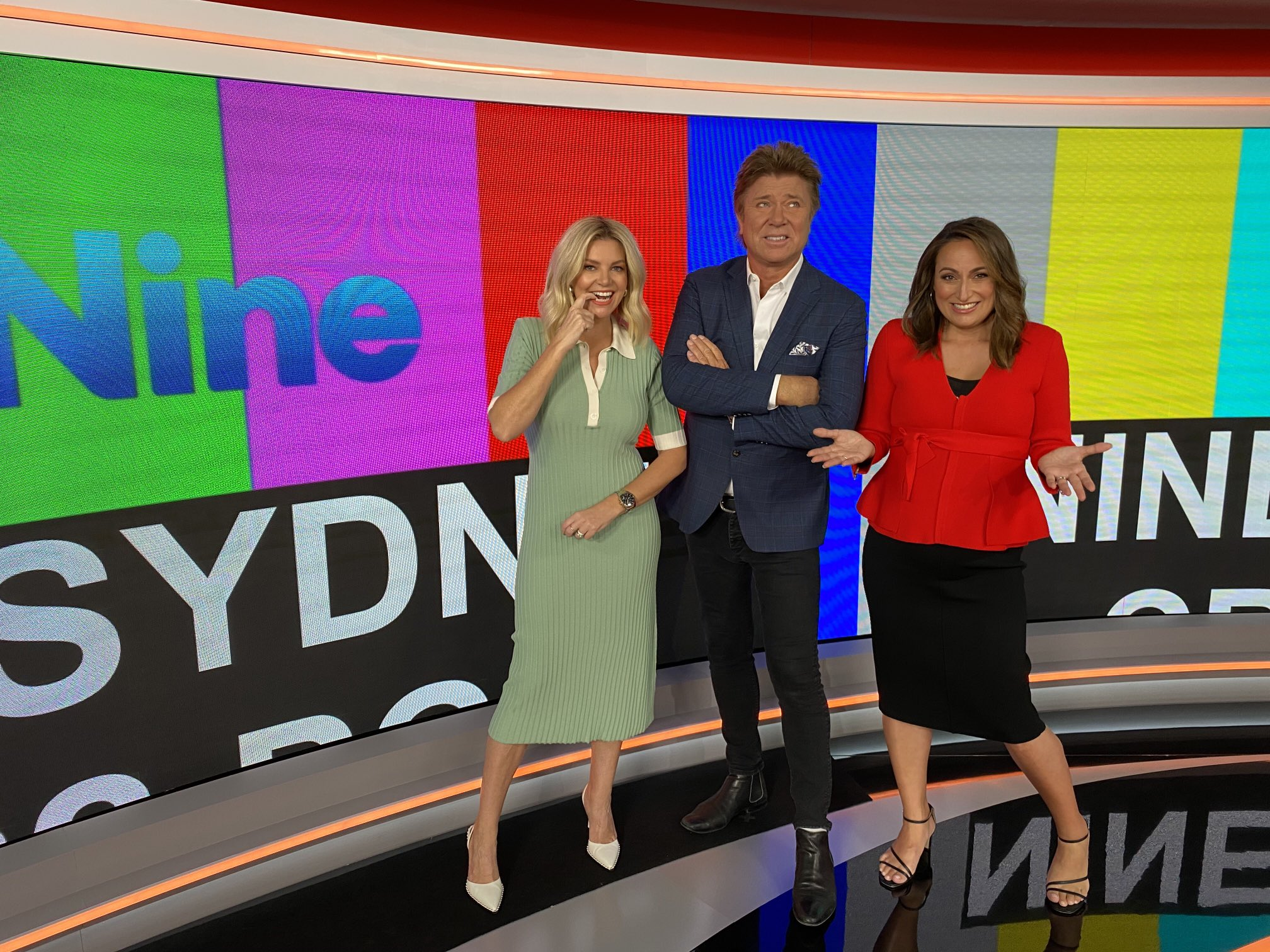 Australia's Channel 9 TV Suffers Cyberattack During Live Broadcast thumbnail