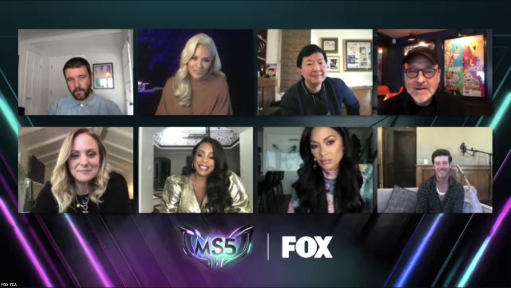 'The Masked Singer' Producers And Judges Talk Expanding The 'Masked' Universe And New Twists For Season 5 – TCA.jpg