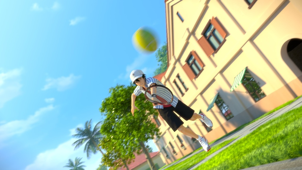 Japan's Gaga Boards Its First Ever 3D Animated Film, 'Ryoma! The Prince Of Tennis' – Filmart.jpg
