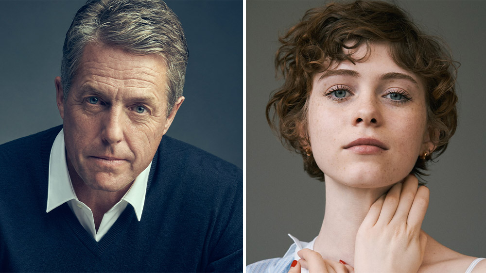 Hugh Grant To Play Villain in Paramount And eOne's Untitled 'Dungeons & Dragons' Pic; 'It' Star Sophia Lillis Also On Board.jpg