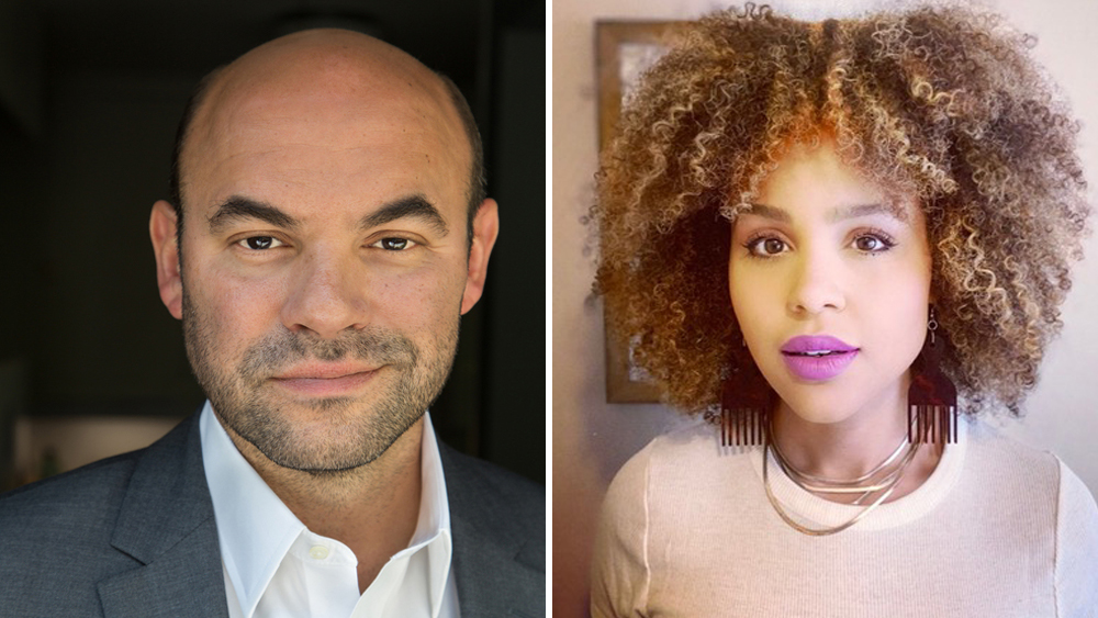 Ian Gomez Joins 'Physical'; 'A.P. Bio' Casts Hayley Marie Norman.jpg