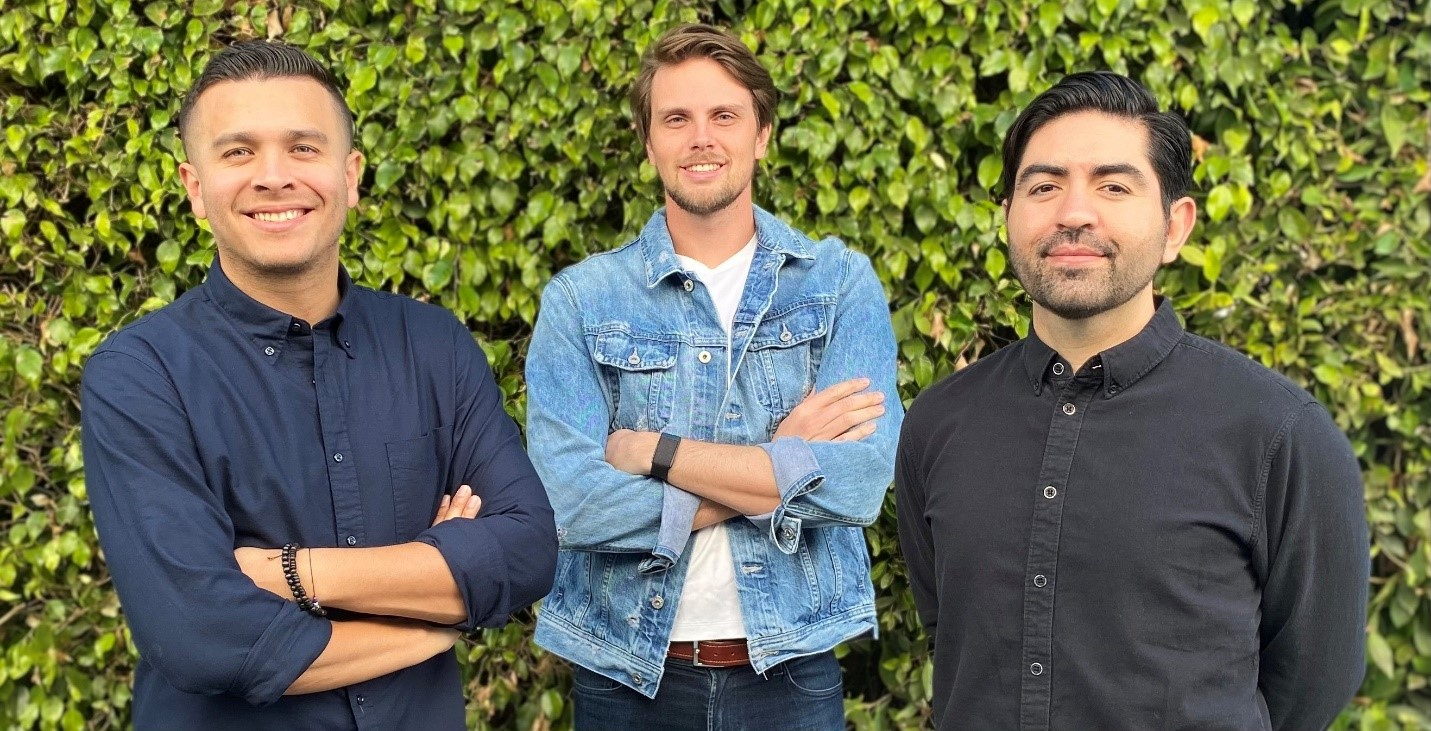 Jairo Alvarado, Tony Gil & Max Goldfarb Form Lit Mgmt/Production Company Redefine Entertainment