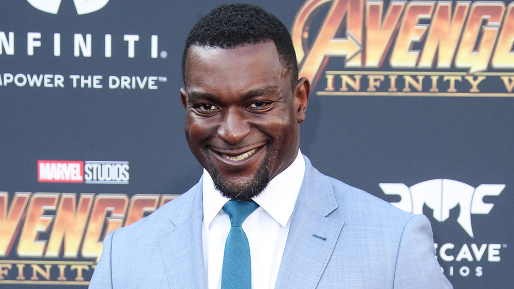 'The Walking Dead': Michael James Shaw To Play Mercer In Upcoming Season 11.jpg