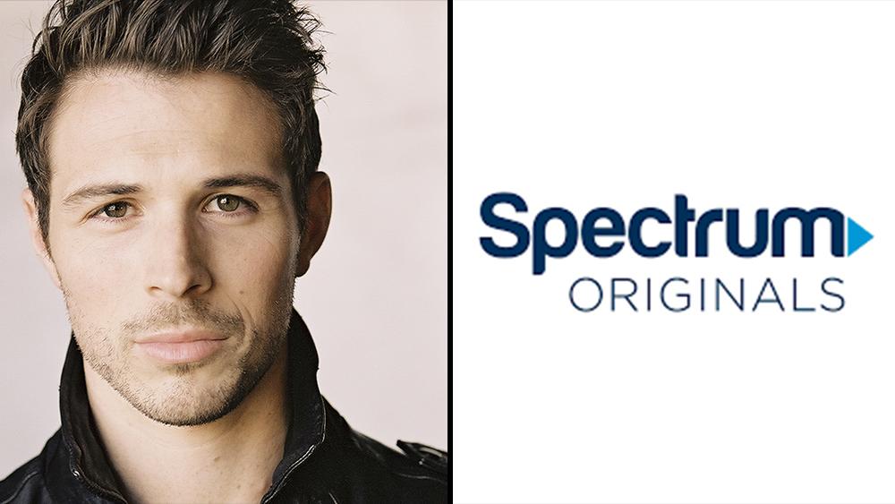 Jeff Schine Joins 'Long Slow Exhale' Basketball Drama Series At Spectrum Originals