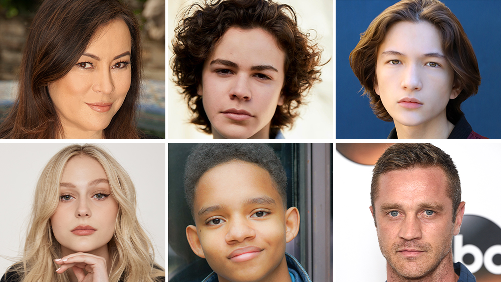 'Chucky': Jennifer Tilly, Devon Sawa, Zackary Arthur, Teo Briones, Alyvia Alyn Lind & Björgvin Arnarson Set For Syfy Series Reboot.jpg