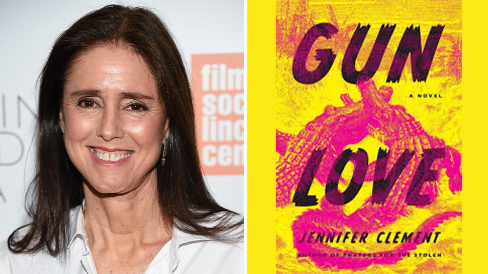 Julie Taymor To Direct 'Babylon Berlin's Liv Lisa Fries In Adaptation Of Jennifer Clement Novel 'Gun Love'.jpg