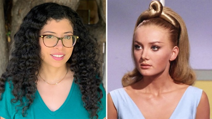 New 'Star Trek' movie writer