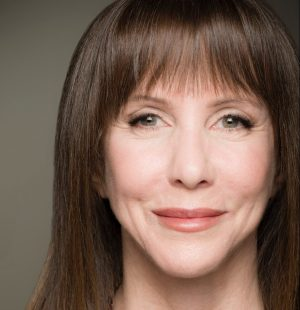 SNL Alumna Laraine Newman Tells (Almost) All In New Audio Book