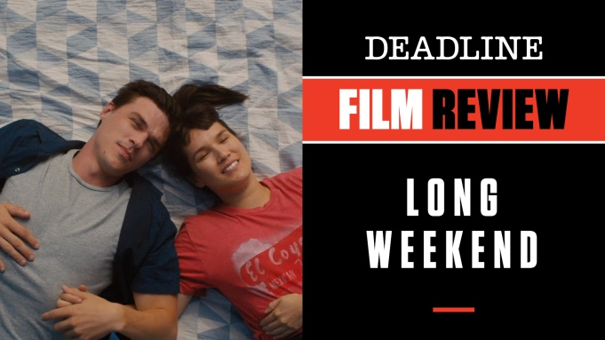 [WATCH] 'Long Weekend' Review: Finn Wittrock,