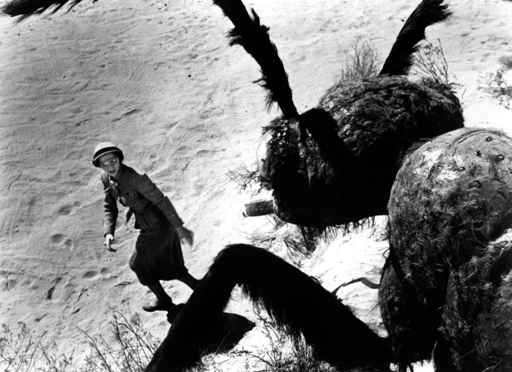 Joan Weldon Dies: Actress Terrorized By Giant Ants In Sci-Fi Classic 'Them!' Was 90
