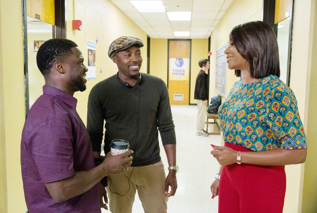 NBCUniversal, Target Team With Will Packer On 'Scene In Color' Film Series Spotlighting BIPOC Voices.jpg