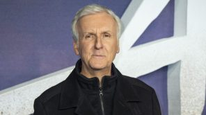 James Cameron of 'Secrets of the Whales'