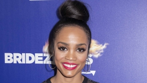 "'The Bachelor' EPs Back Rachel Lindsay, Slam Fans For ""Completely Inexcusable"" Actions Against Former Bachelorette"