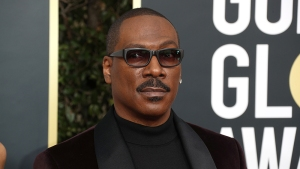 Eddie Murphy To Receive Distinguished Artisan Honor At Make-Up Artists & Hair Stylists Guild Awards