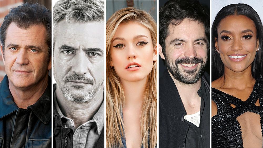 Dermot Mulroney, Katherine McNamara, Rhys Coiro, Annie Ilonzeh & Mel Gibson Join 'Agent Game' Spy Thriller.jpg