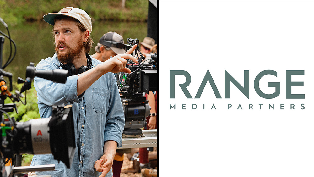 'Love & Monsters' Director Michael Matthews Signs With Range Media Partners.