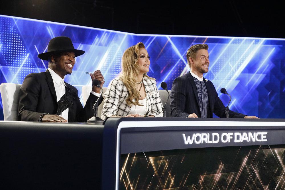 Episode season of world dance 1 2 Watch World